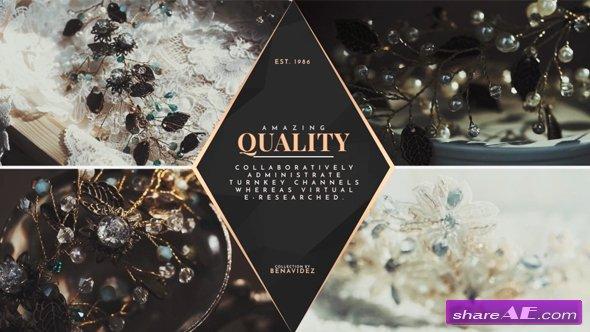 Videohive Premium Product Slides