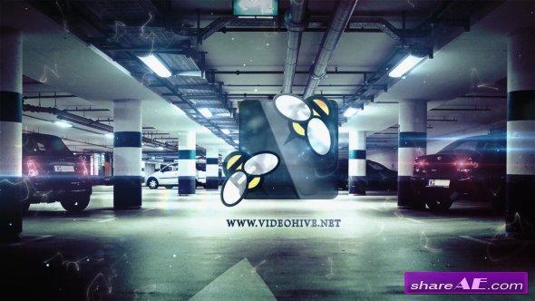 Videohive Spher_Logo
