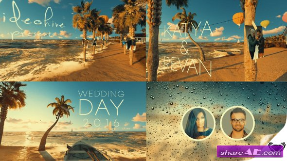 Videohive I LoveYou Photo Video Gallery