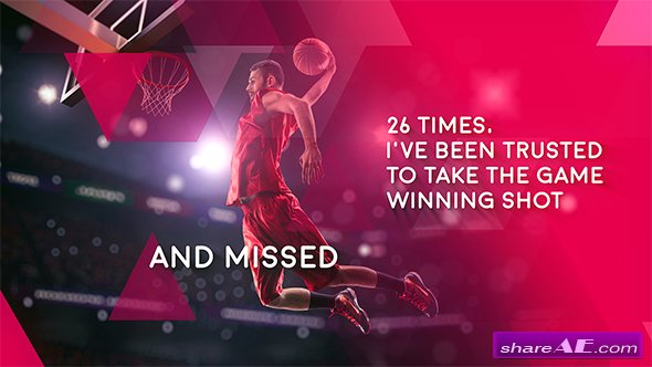 Videohive Motivational Typography 2