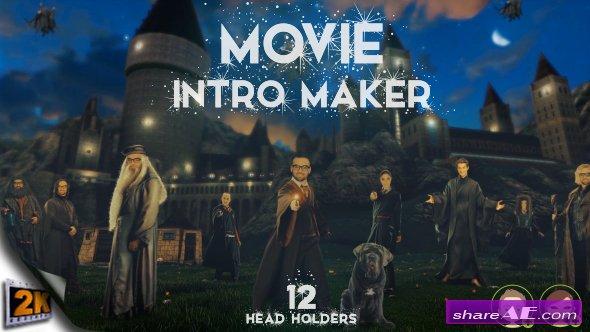 Videohive Movie Intro Maker