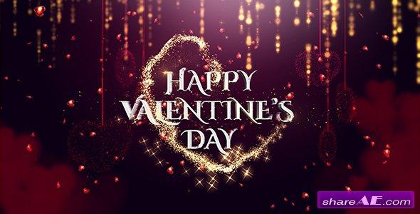 Videohive Valentine