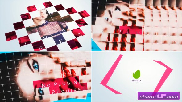 Videohive Fashion Opener