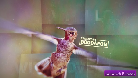 Videohive Inspirational Slideshow 16309093