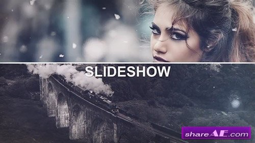 Simple Slideshow - After Effects Template (Motion Array)