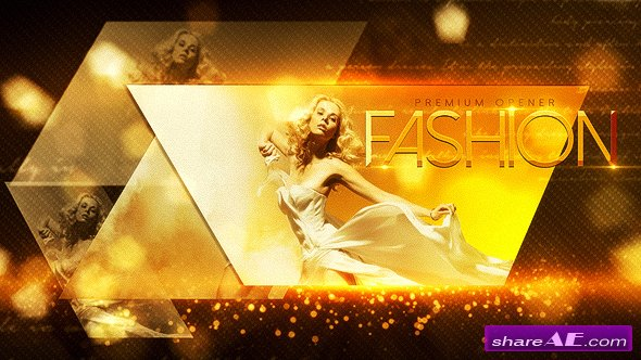 Videohive Fashion