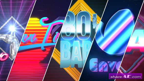 vhs » free after effects templates | after effects intro