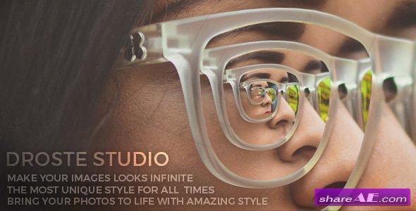 Videohive Droste Studio