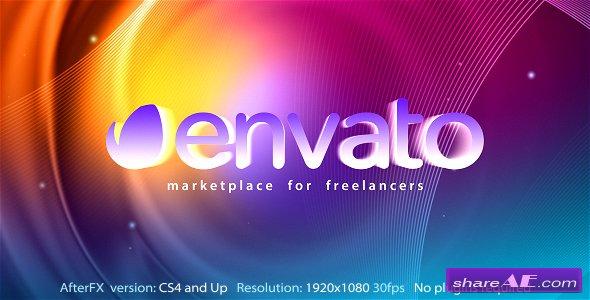 Videohive Color Logo