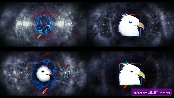 Videohive Energetic Epic logo