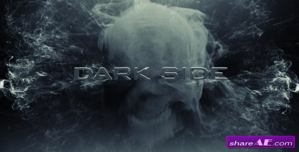 Videohive Dark Side - Cinematic Promo Trailer