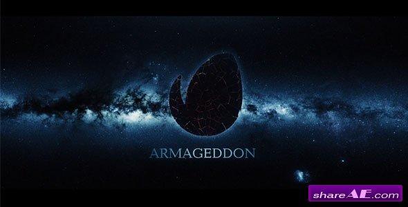 Videohive Armageddon