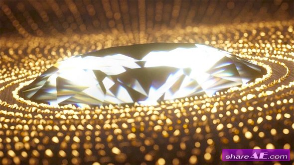 Videohive Grand Luxury Company Opener
