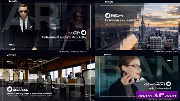 Videohive Corporate Slideshow