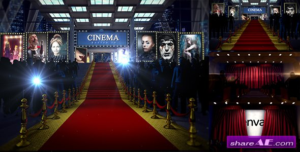 Videohive Red Carpet-3