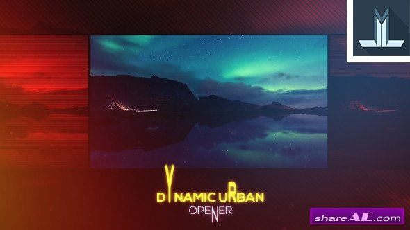 Videohive Dynamic Opener 19568758