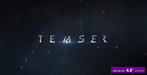 Videohive Fast Trailer