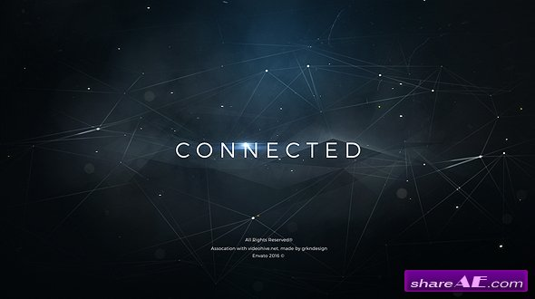 Videohive Connected Trailer