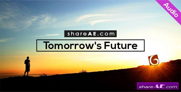 Tomorrow's Future (Audiojungle)