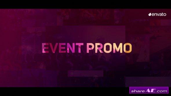 Videohive Event Promo 19326071
