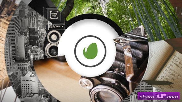 Videohive Logo & Photos - V1