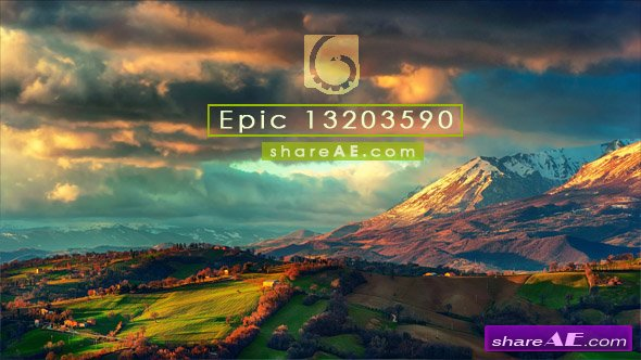 Epic 13203590 (Audiojungle)