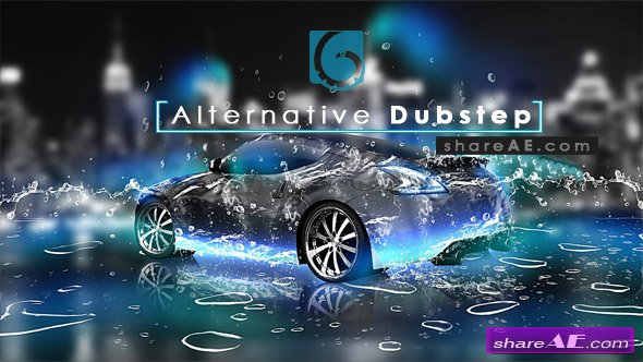 Alternative Dubstep (Audiojungle)