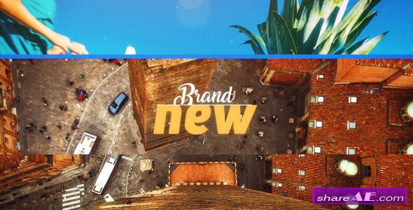 Videohive Fast Opener 19900022