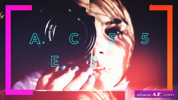 Videohive Lux Bright Promo