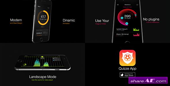 Videohive iPromo - App Presentation