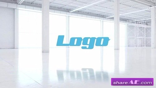 Clean Corporate 3d Logo - After Effects Template (Motion Array)