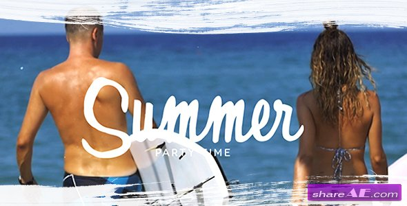 Videohive Summer 13361082