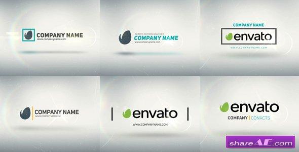 Videohive Modern Logo Reveal 2