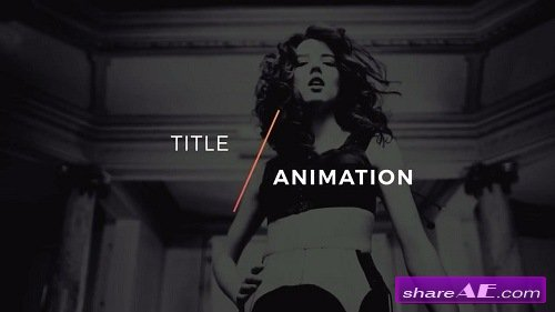 20 Modern Corporate Titles - After Effects Template (Motion Array)
