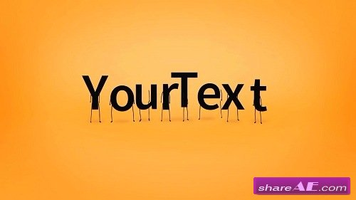 Text Presenter - After Effects Template (Motion Array)