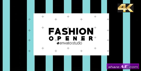 Videohive Fashion Promo 20198832