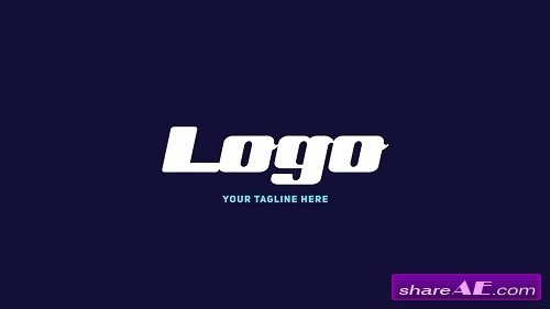 Digital Logo Intro - After Effects Template (Motion Array)