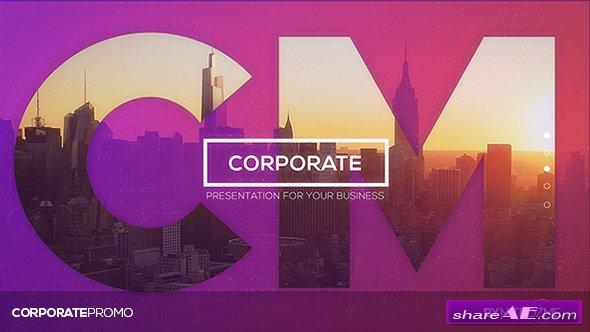 Videohive Corporate Promo