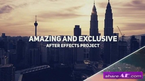 Epic Slideshow 37685 - After Effects Template (Motion Array)