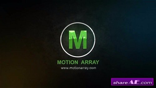 Modern Light Intro - After Effects Template (Motion Array)