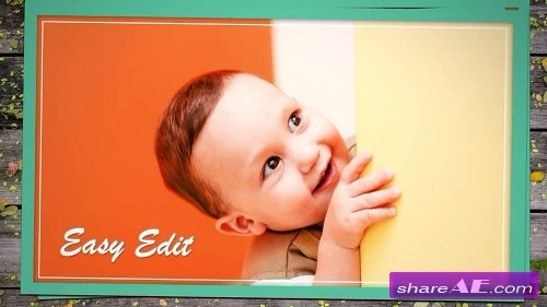 Kids Gallery - After Effects Template (Motion Array)