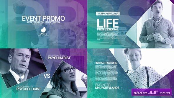 Videohive Event Promo 18930552