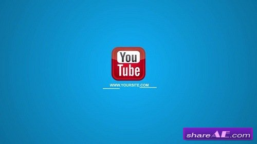 Short Logo New - After Effects Template (Motion Array)
