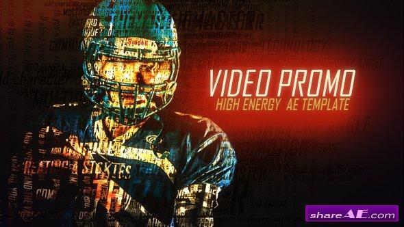 Videohive Video Promo