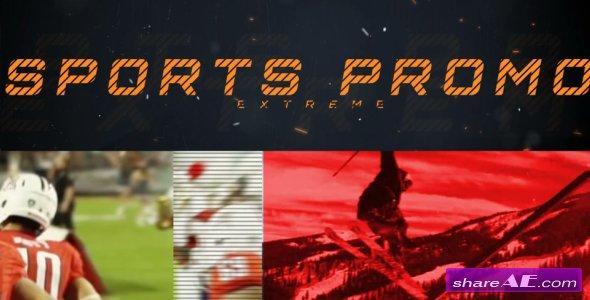 Videohive Sports Promo