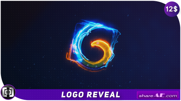 Videohive Logo Reveal 18936541