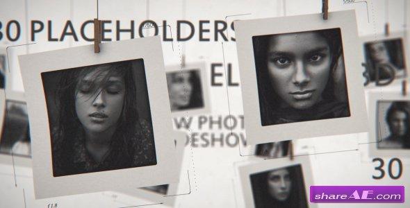 Videohive Room Slideshow