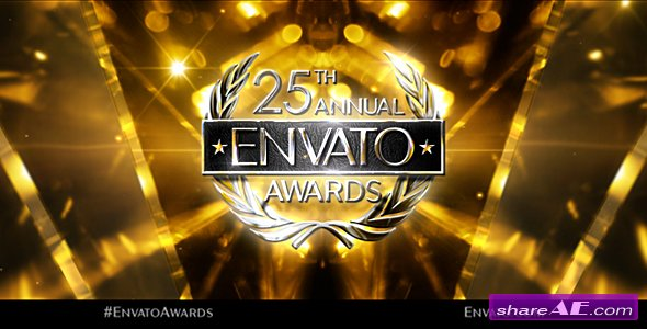 Videohive Ultimate Awards Package