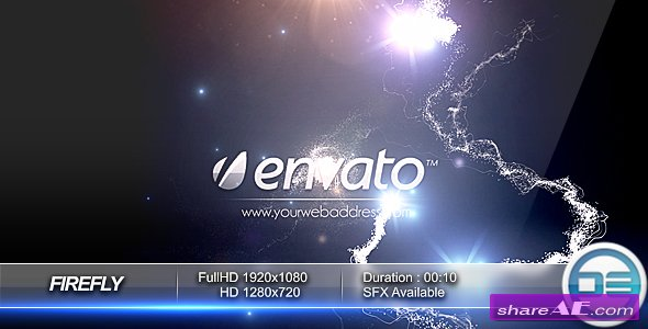 Videohive Firefly