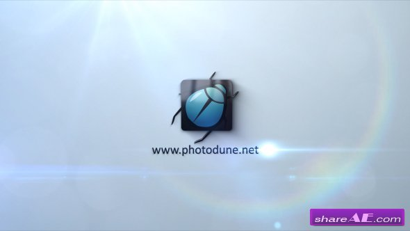 Videohive Modern Reveal